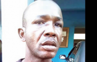 Face of Man Who Killed Family Members After He Was Dumped By Girlfriend