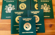 New 10-year passport will counter counterfeit, forgery – NIS