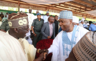 Tinubu backing Lawan, Gbajabiamila because of 2023 – Saraki