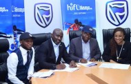 Stanbic IBTC to sponsor university football league till 2023