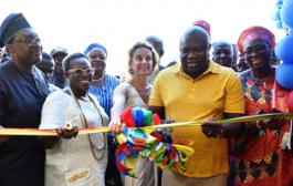 Ambode: I'm fulfilled with projects execution