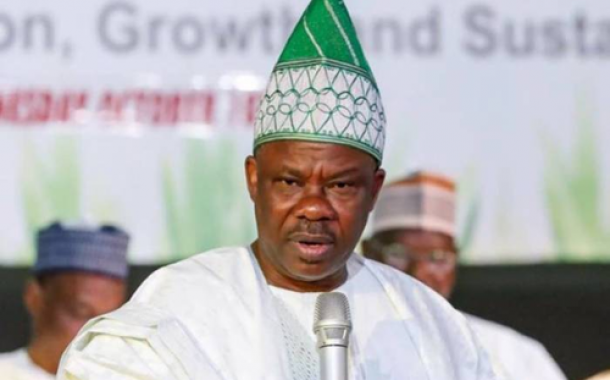 The great journey of eight years will end on Tuesday – Amosun