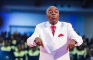 I bought a car for God and he made me rich, says Oyedepo