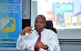 Ecobank Nigeria celebrates 'Africa Day'