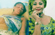 Gospel Singer Gloria Doyle Down With Kidney Ailment, She Needs Financial Help To Stay Alive