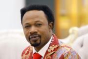 Controversial Nigeria preacher, Bro. Joshua Iginla acquires multi-billion naira private jet