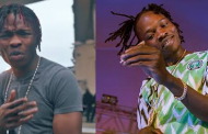 Just In :Nigerian Musician, Naira Marley Arrested By EFCC