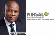 CORRUPTION: NIRSAL boils as MD, Abdulhammed allegedly turns agency into family business