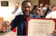 Brilliant Nigerian Graduate Sets New International Record In US University (Photo)