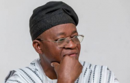 No Money For Capital Projects Now, Oyetola Declares