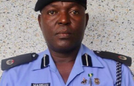 Meet ACP Markus Ishaku, the man who replaces Yomi Shogunle as Head of Police complaints response unit‪
