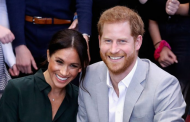 It's a boy — Meghan Markle gives birth