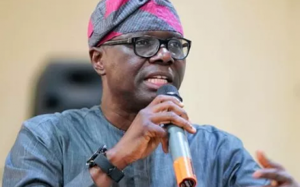 There's no place for laziness in my administration – Sanwo-olu