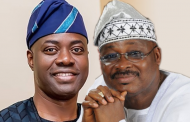 I'm Still The Governor, When Makinde Resumes, Let Him Cancel All Contracts I Signed And Arrest Me — Ajimobi
