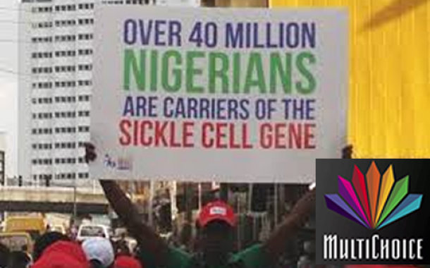 Sickle Cell Foundation lauds MultiChoice support in the fight against sickle cell