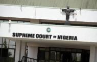 Supreme Court nullifies APC's candidates' elections, declares PDP winner of Zamfara polls