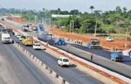 Lagos-Ibadan Expressway to be partially closed till Friday