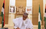 Breaking: Buhari approves state, LG police