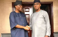 PROMISE KEPT: Dapo Abiodun returns hotel seized by Amosun to Gbenga Daniel