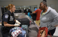 Nigerian couple loses $15,860 undeclared money to US Customs at Baltimore