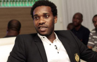 Jay Jay Okocha charged for alleged money laundering