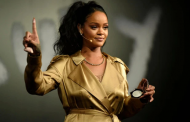 Rihanna emerges world richest female musician