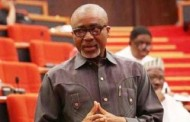 BREAKING:  Abaribe is Minority Senate leader