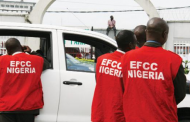 Why we arrested Babalele, Atiku's son-in-law, finance officer – EFCC