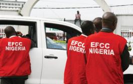 Money laundering: EFCC arrests Ex-Akwa Ibom AG over alleged N1.4bn