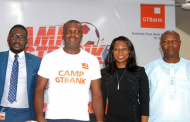 GTBank holds Football Development Camp for Students and Coaches…
