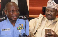IG of Police makes N10bn monthly from Bribe – Senator Misau