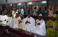 Ladoja battles Ajimobi as Lekan Balogun, Kola Daisi, others become kings