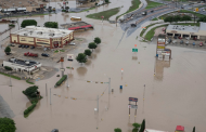 Some scenes of Texas Flood