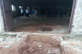 Pictures of Sierra Leone mudslide flood
