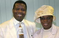 I will kill anybody who touches my wife – Pastor Adeboye