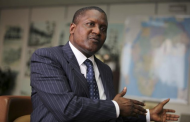Dangote at UN: Africa will become food basket of the world soon