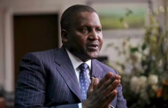 Aliko Dangote donates N250m to Benue flood victims