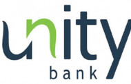 Unity Bank is on life support