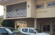 EFCC seals Maina's properties in Kaduna (PHOTOS)