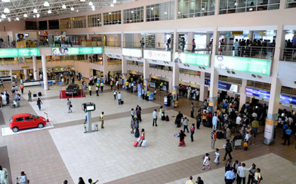 BREAKING: Nigerian govt reopens domestic airports June 21