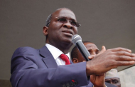 Minister of Works and Housing, Babatunde Fashola, resumes office, suspends leaves and travels for workers