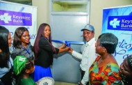 Keystone Bank supports educational development, renovates sick bay in Lagos school