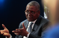 Dangote, Adenuga top Forbes' list of 13 richest black people on earth