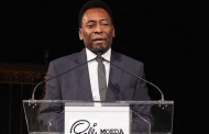 Football legend Pele rushed to hospital after collapsing