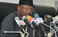 75 political parties pass vote of confidence on INEC chairman