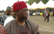 Delta Gov. Okowa repaints VVIP govt house guest house with N43.5m