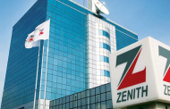 Zenith Bank retains position as Nigerian's most valuable banking brand for the third consecutive year
