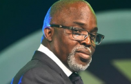 Pinnick Dedicates Win To Buhari, Says Eagles Unstoppable