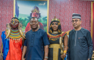 UBA 2018 Africa Day Celebrations Photos