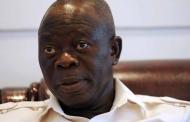 EDO 2020: Oshiohmole leads NWC members to meet Gambari over Obaseki's disqualification